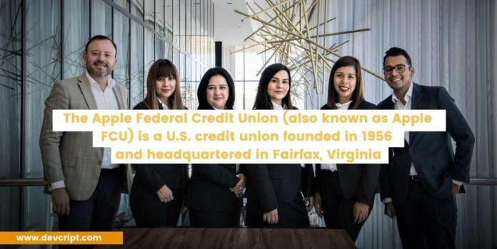 Apple Credit Federal Union headquarter