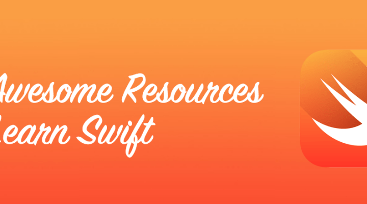 10 Awesome Resources To Learn Swift