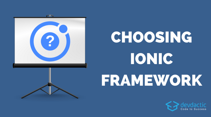 Is Ionic the Right Choice for My Project?