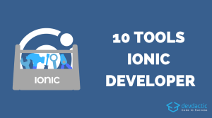 10 Tools & Services Every Ionic Developer Should Know