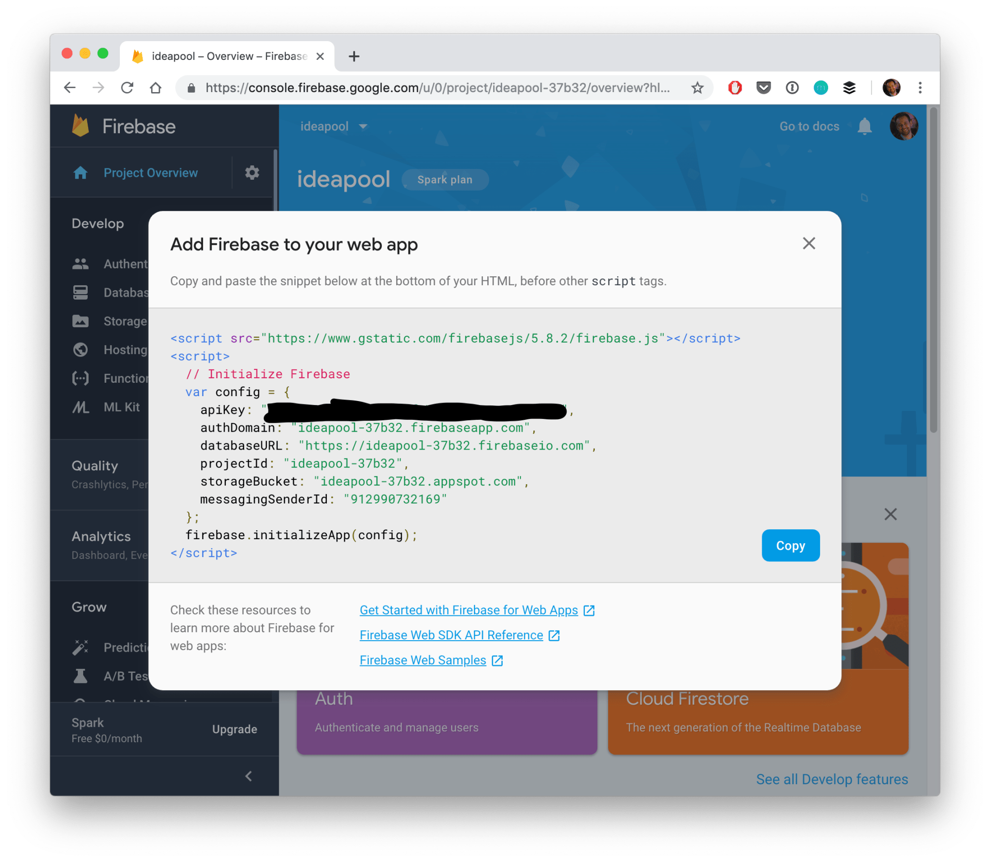 How to Build a Simple Ionic E-Commerce App with Firebase