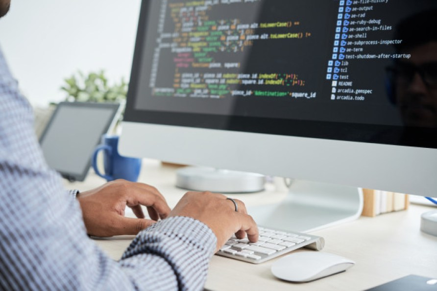 become a programmer without a computer science degree