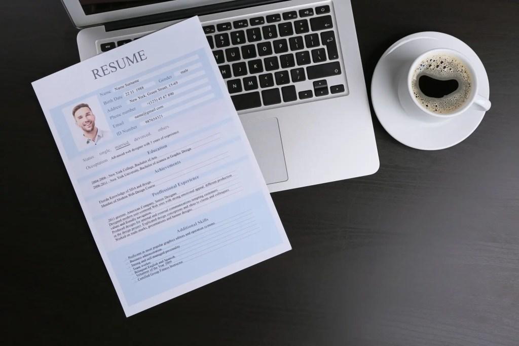 How to Write a Junior Web Developer Resume
