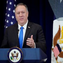 Pompeo calls China virus response 'paltry' compared to damage done