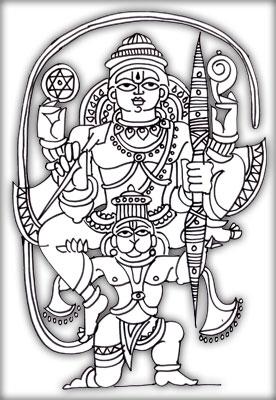 hanumanram