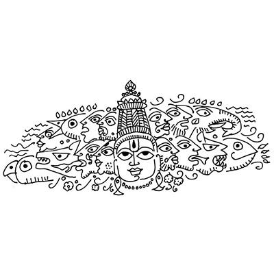 god in indian history god1