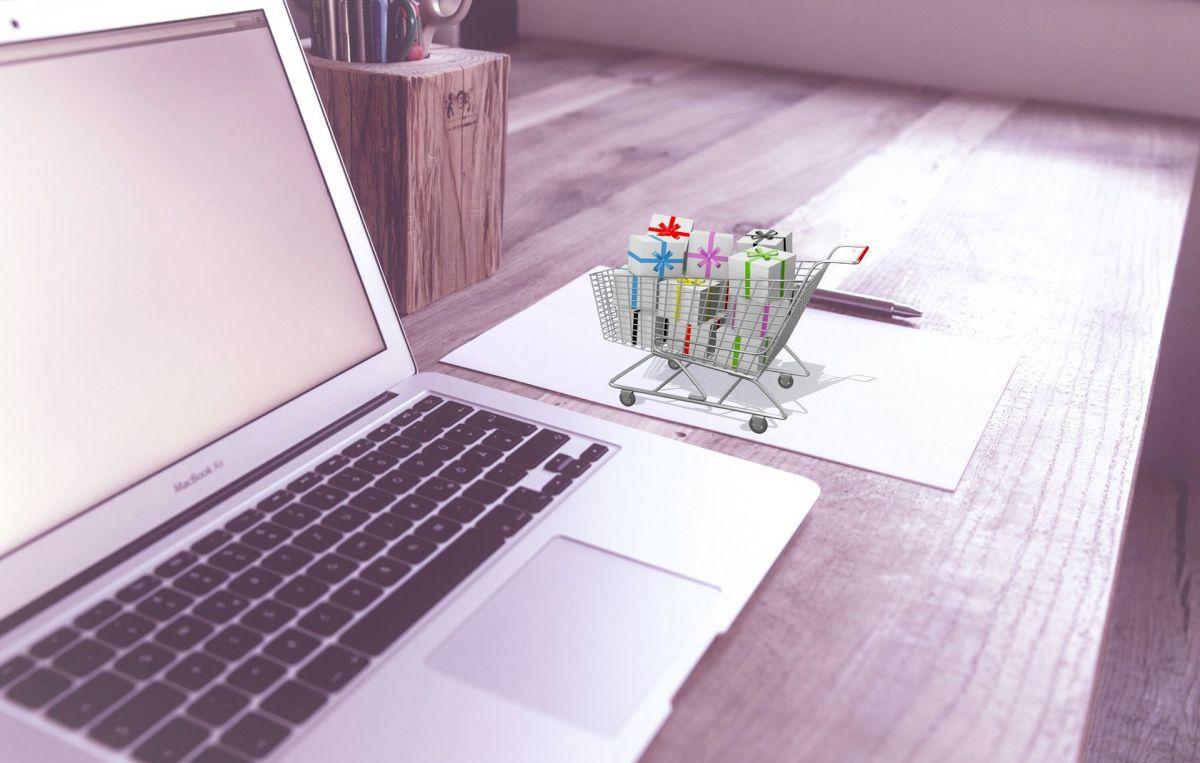 E-commerce, la nueva tienda