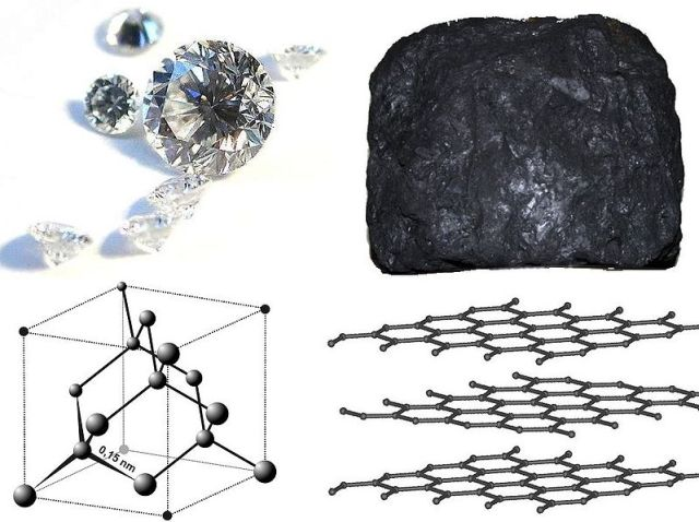 diamond-and-graphite-samples-with-their-respective-structures