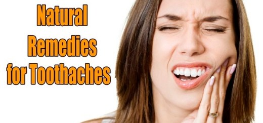 Homely remedies to eliminate toothaches