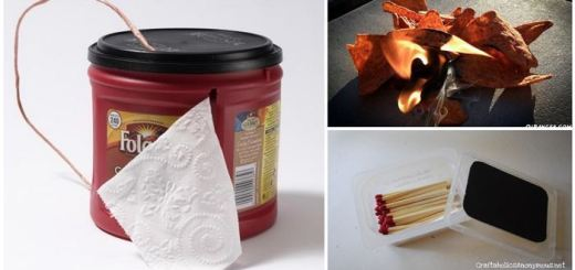 10 awesome hacks for those who love camping