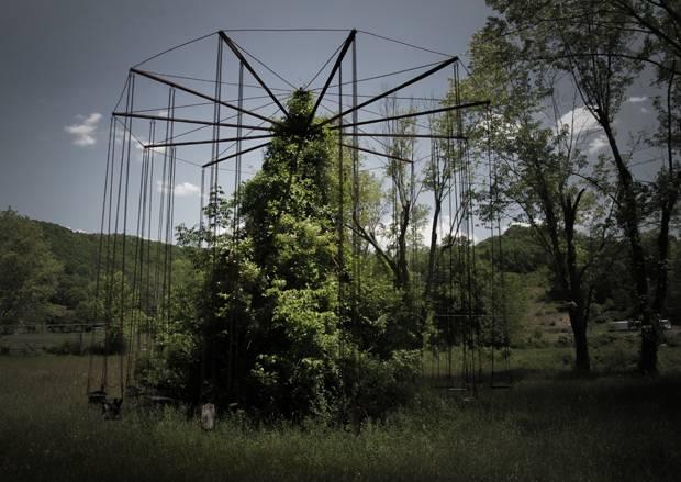 Shawnee Amusement Park - Princeton, West Virginia