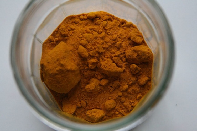 Indian Mud Mix