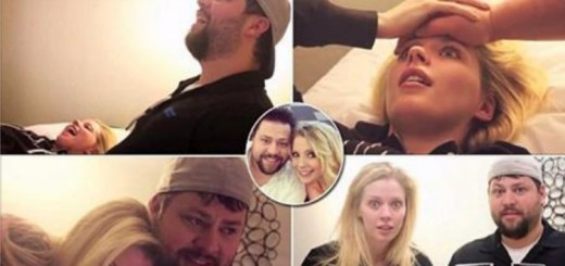 Watch a couple's reaction when they get to know that they are becoming parents
