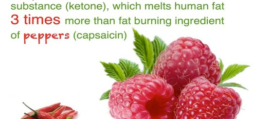 New Study showing this fruit on top of the best healthy foods list capable of shedding pounds and making your face glow!