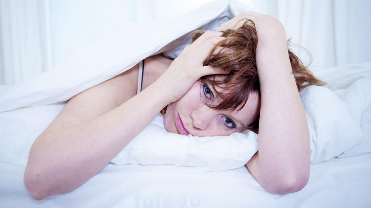 Problems Caused By Hormonal Imbalance