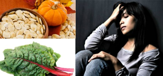 These 10 super foods with anti-anxiety properties will reduce stress and calm you down