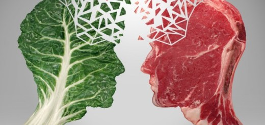 The Fascinating truth behind why you can never be Vegetarian
