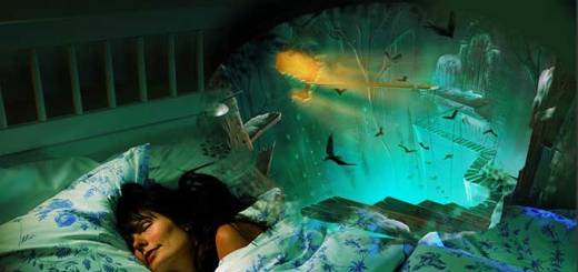 Hypnagogia - The threshold of your subconsciousness leading to creative thought