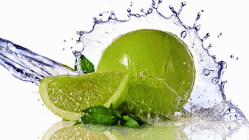 Medicinal properties of lime