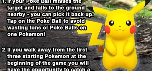 Essential Pokemon Go app tips that most people don't know yet