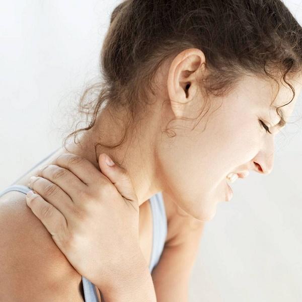 Manifestation of Neck Pain