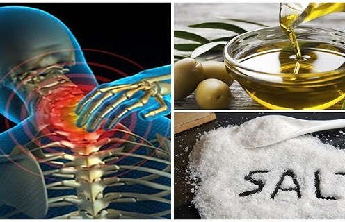 Miraculous natural remedy for Neck Pain