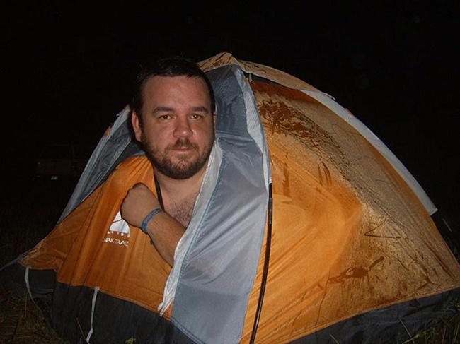 Portable Kitten Tent