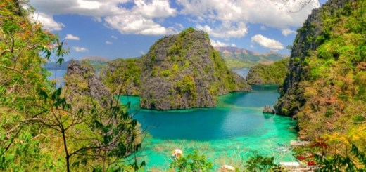 You have never heard of this island which was voted the best island by a travel site, incredible beauty