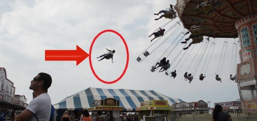 10 Of the most shocking accidents on carnival and Amusement Park rides
