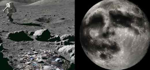 10 Strange facts about the Moon which you never knew