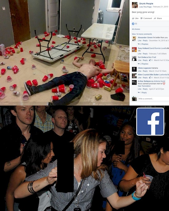How you FB before 30