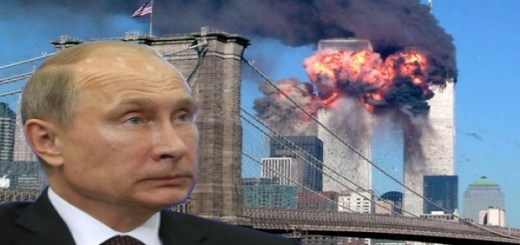 Reports claim Putin is threatening to reveal evidence that 911 was a conspiracy