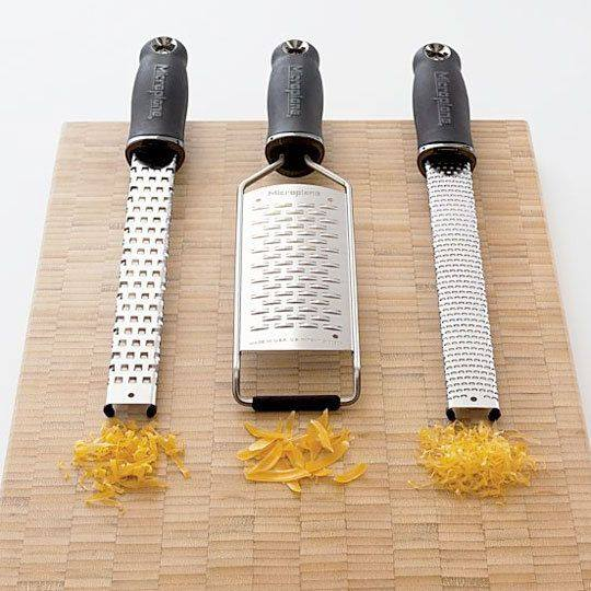 Steel Design Graters