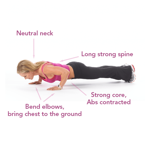 Strengthens your core and reduces tummy fat