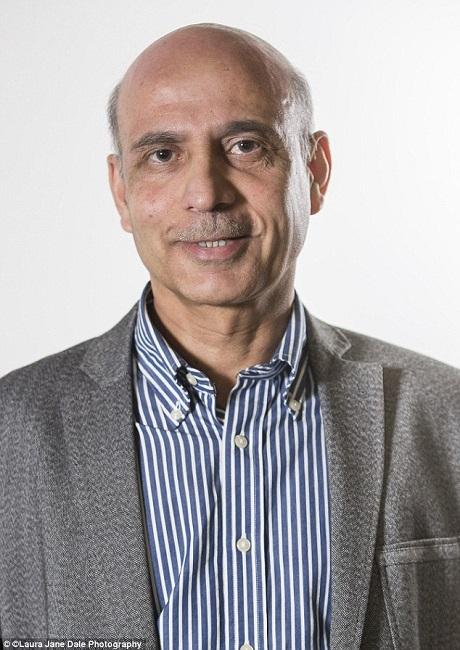 Anesthetist: Muhammad Qasim