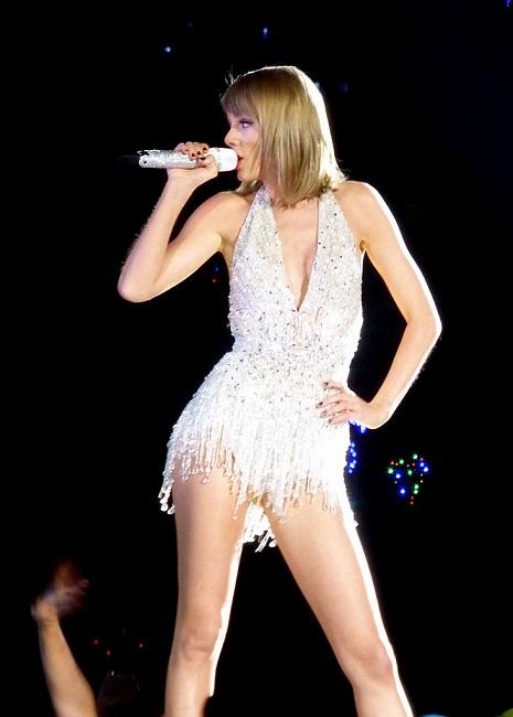 Taurus Taylor Swift
