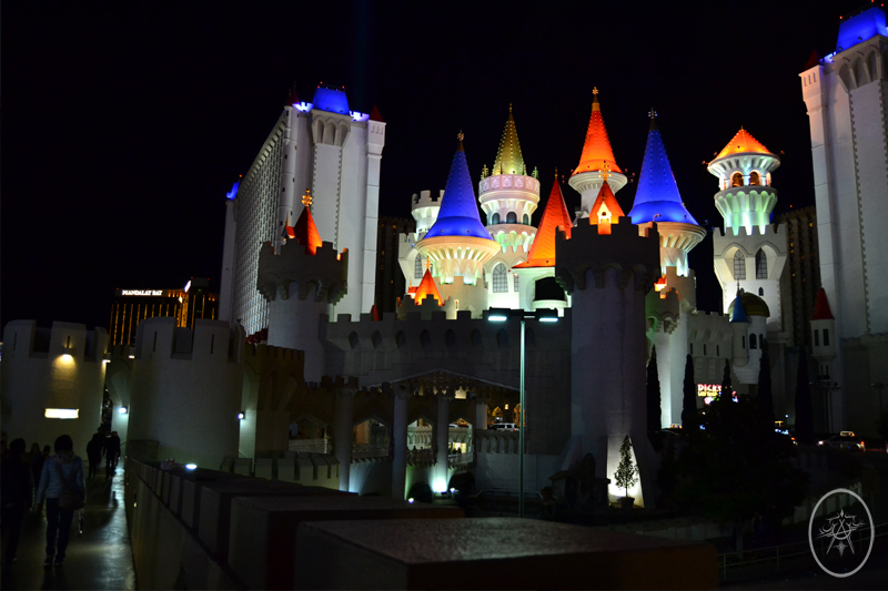 Excalibur Las Vegas | Devel Men & Women