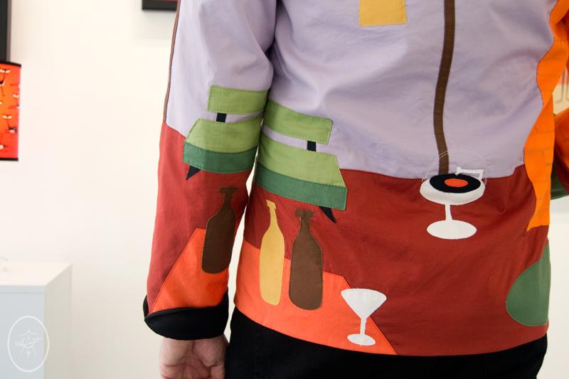 The Shag Jacket | Devel Men & Women