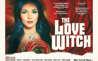 Review: The Love Witch