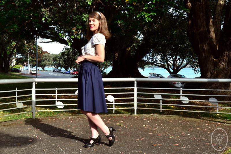 The Sherry Skirt | Devel Women