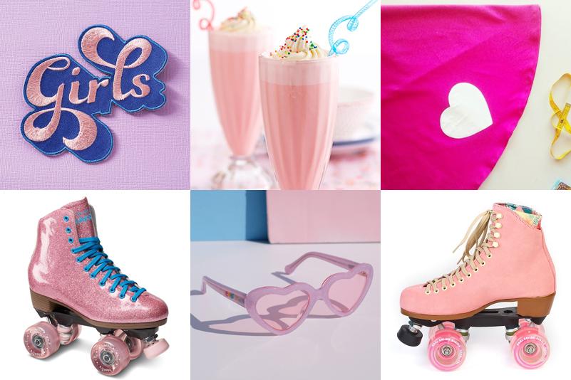 Summer Style: Roller Lolita