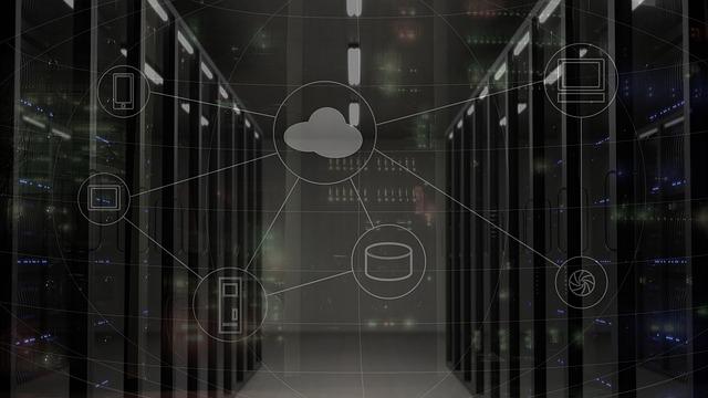 network server cloud computing