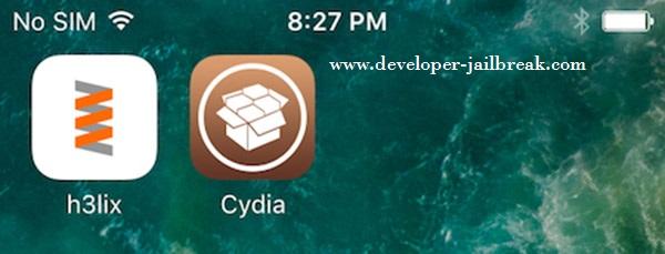 Helix Jailbreak For iOS 12 3 1 – iOS 12 4 Beta Fixed JavaScript Bug