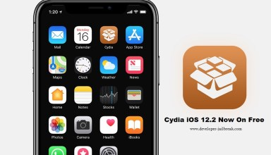 jailbreak iOS 12 2 Archives - Developer Jailbreak