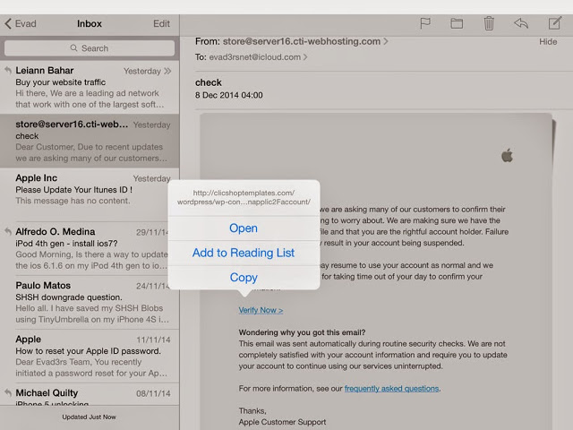bypass iCloud Activation Lock Running iOS 12.3