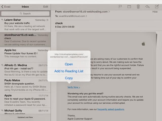 Hack iCloud Password Bypass iCloud iOS 12 3/ 12 3 1/ 12 3 2 FAQ Guide