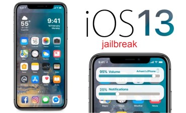 iOS 13 Beta Jailbreak