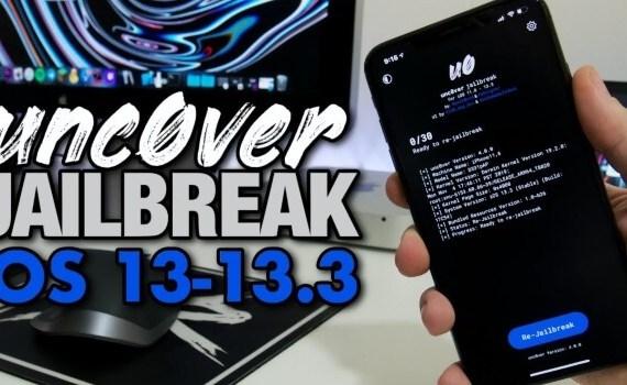 unc0ver v4.0.0