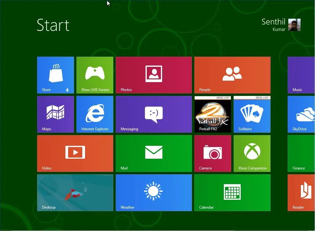 Double Wide Tiles in Windows Phone