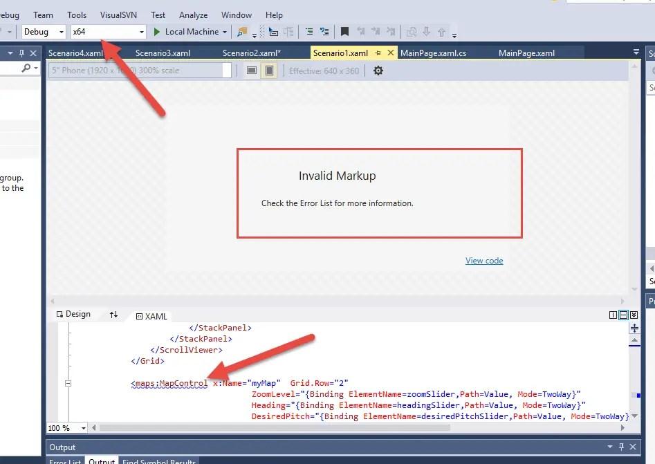 Visual Studio 2015 – The name